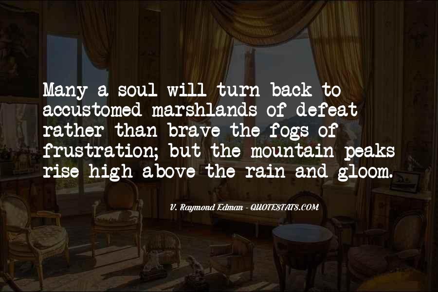 High Mountain Quotes #220194