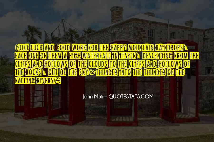 High Mountain Quotes #25573