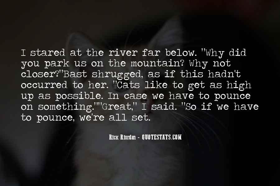 High Mountain Quotes #338132