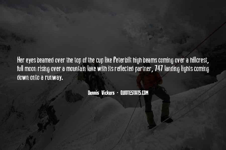 High Mountain Quotes #373520