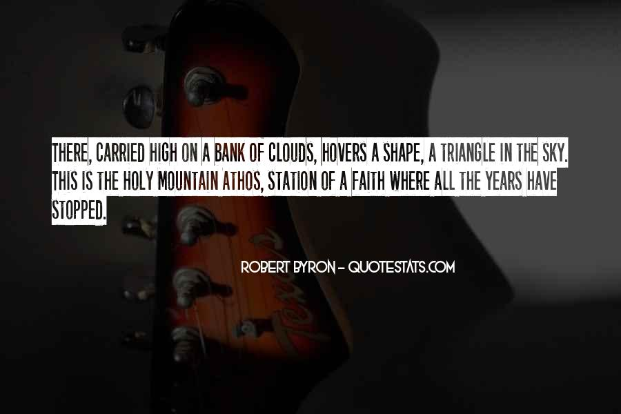 High Mountain Quotes #383078