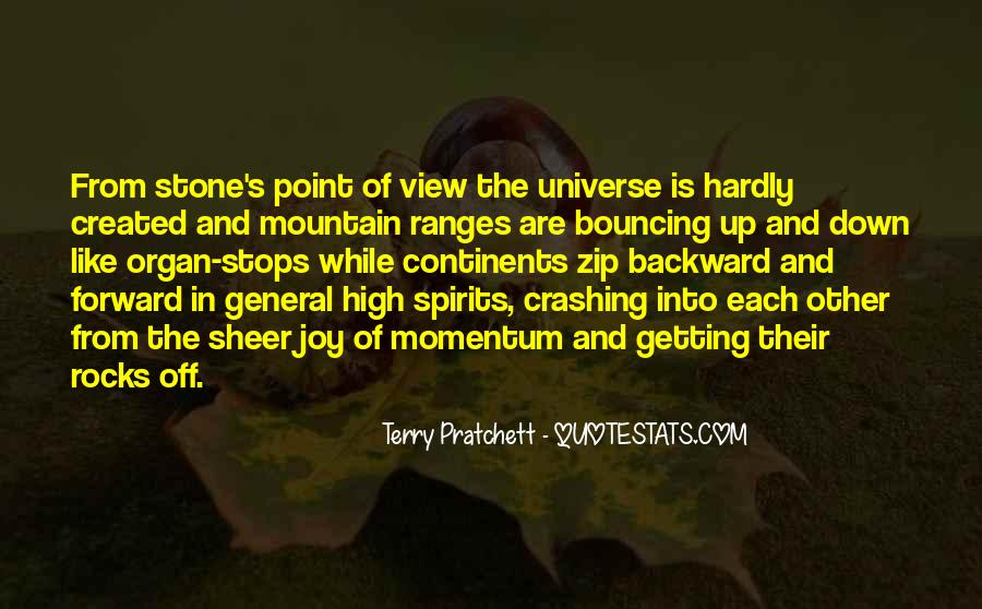 High Mountain Quotes #418315