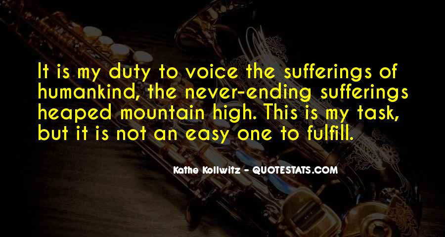 High Mountain Quotes #496327