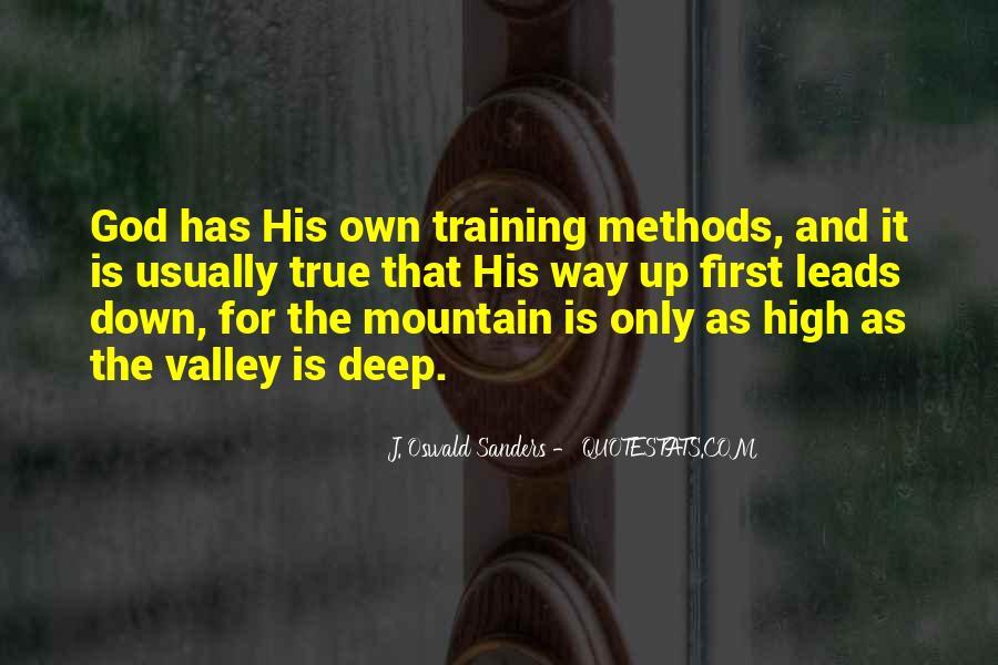 High Mountain Quotes #554059