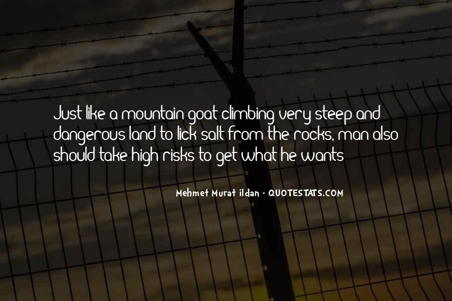High Mountain Quotes #570258