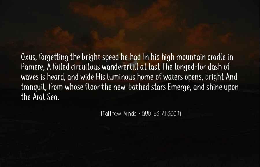 High Mountain Quotes #572960