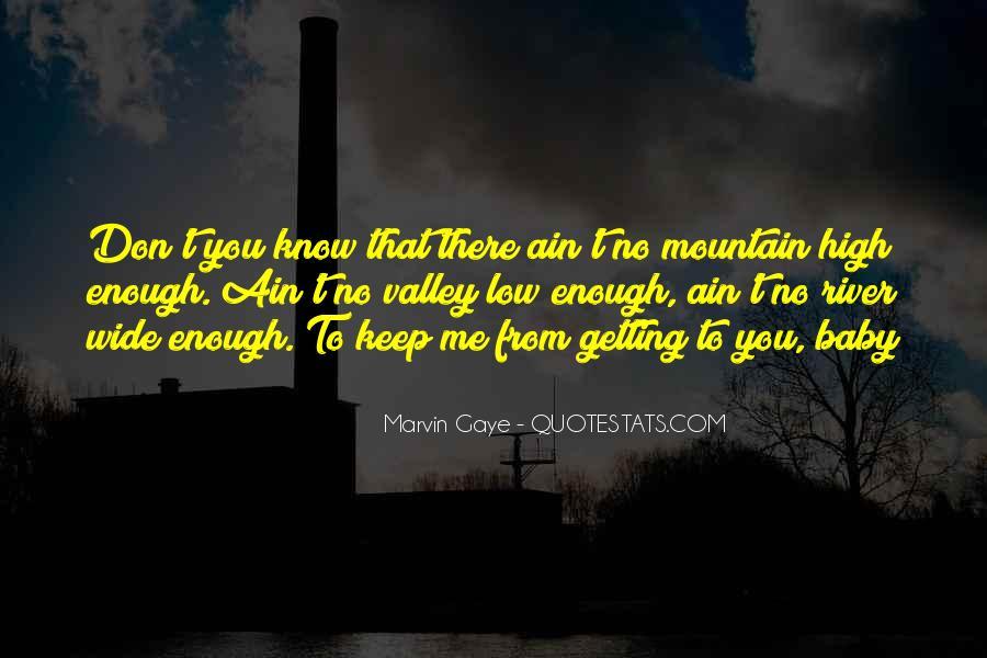 High Mountain Quotes #649329