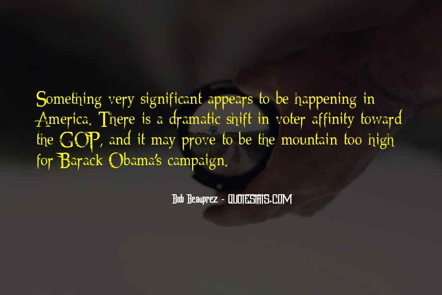 High Mountain Quotes #813529