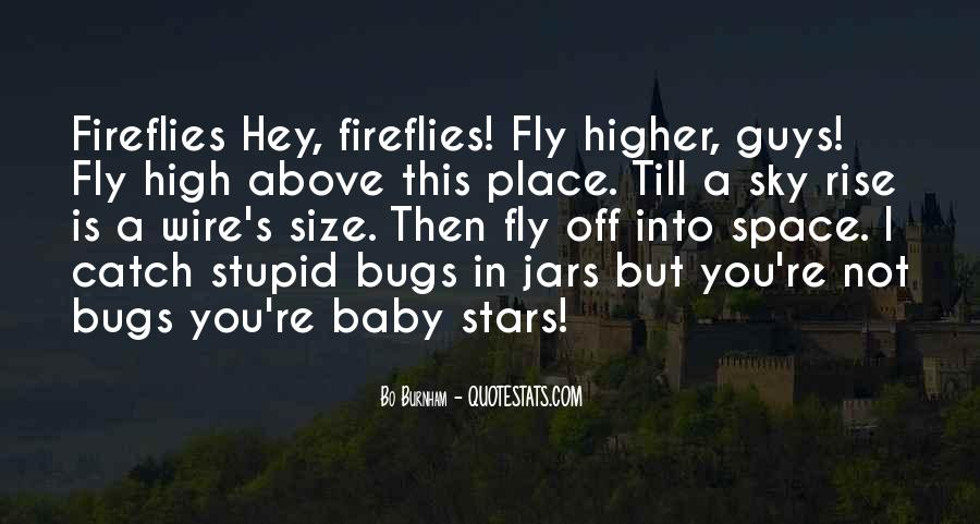 High Off You Quotes #573068