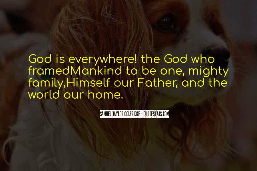 Quotes About Framed Family #1683726