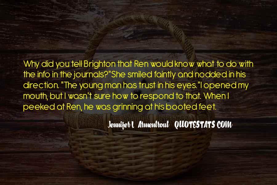 Hilarious Statements Quotes #1391067