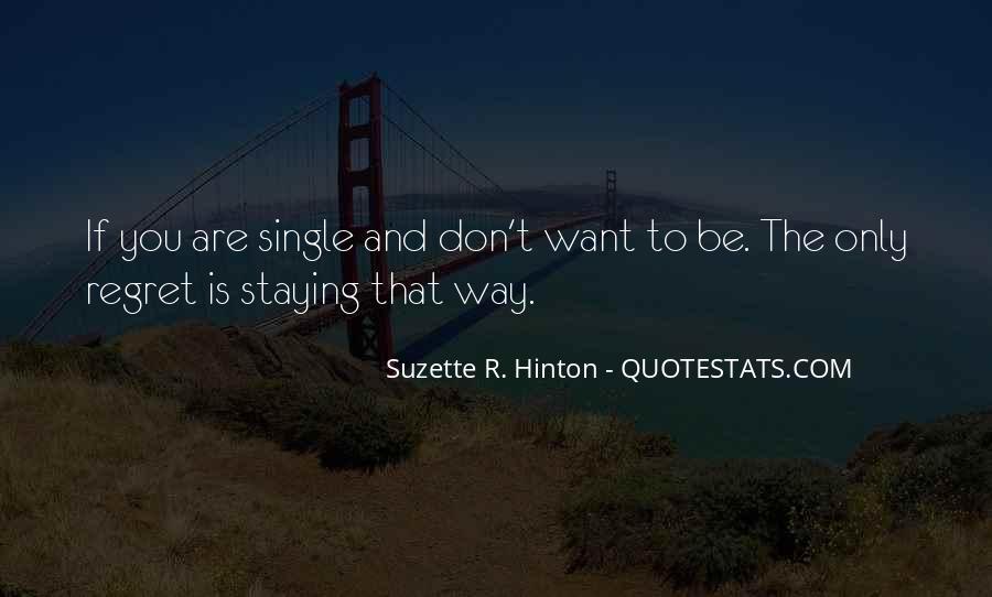 Hinton Quotes #215414