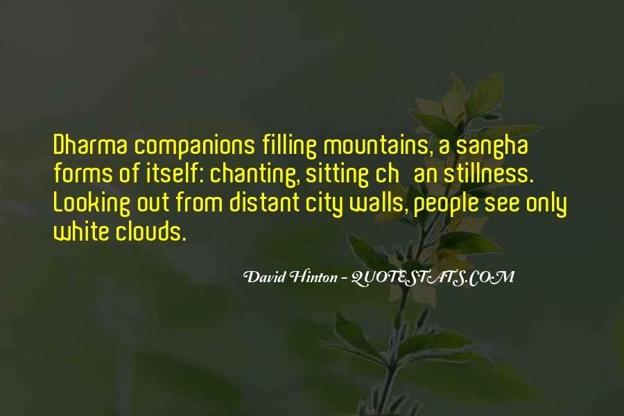 Hinton Quotes #266411