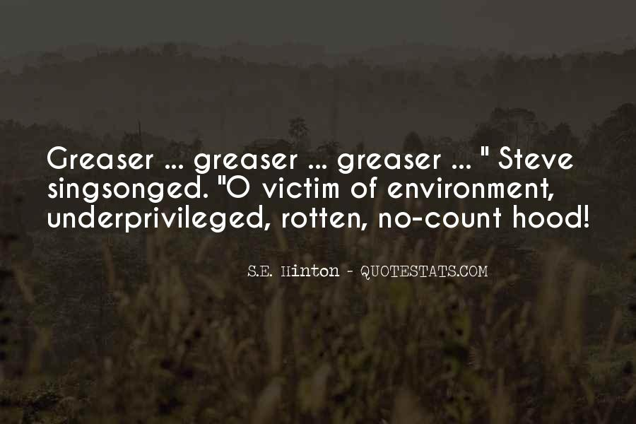 Hinton Quotes #41040