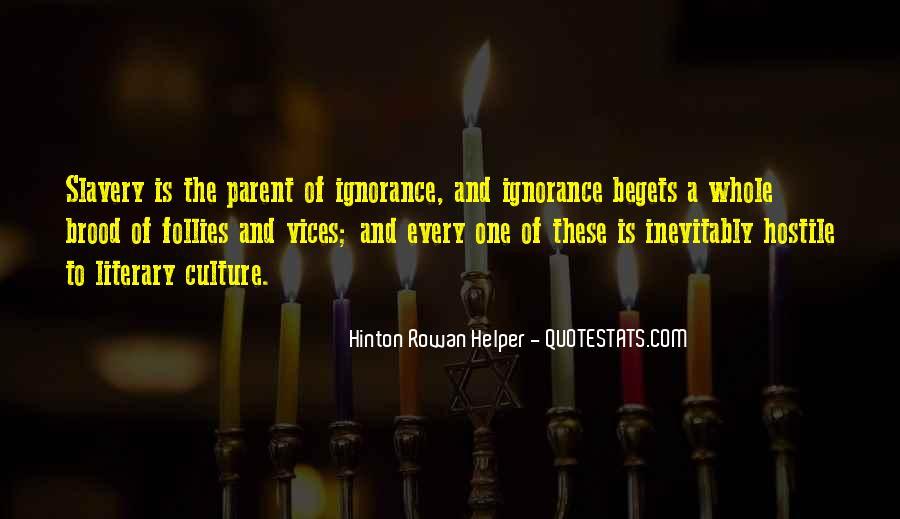Hinton Quotes #4587