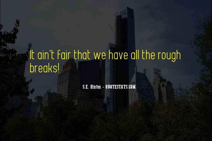 Hinton Quotes #519335