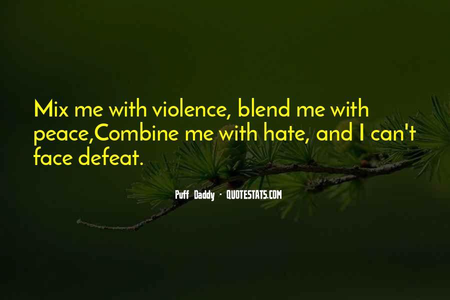 Hip Hop Rap Quotes #160727