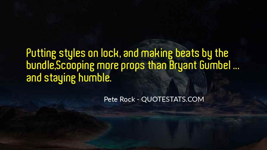 Hip Hop Rap Quotes #170557