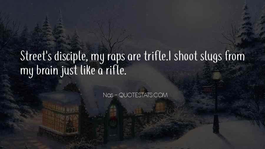 Hip Hop Rap Quotes #239514