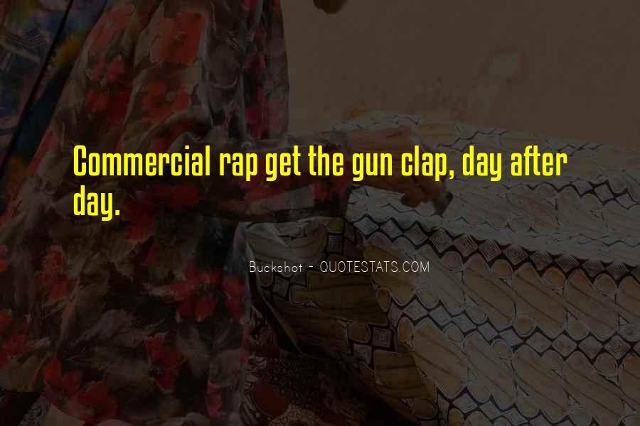 Hip Hop Rap Quotes #255685