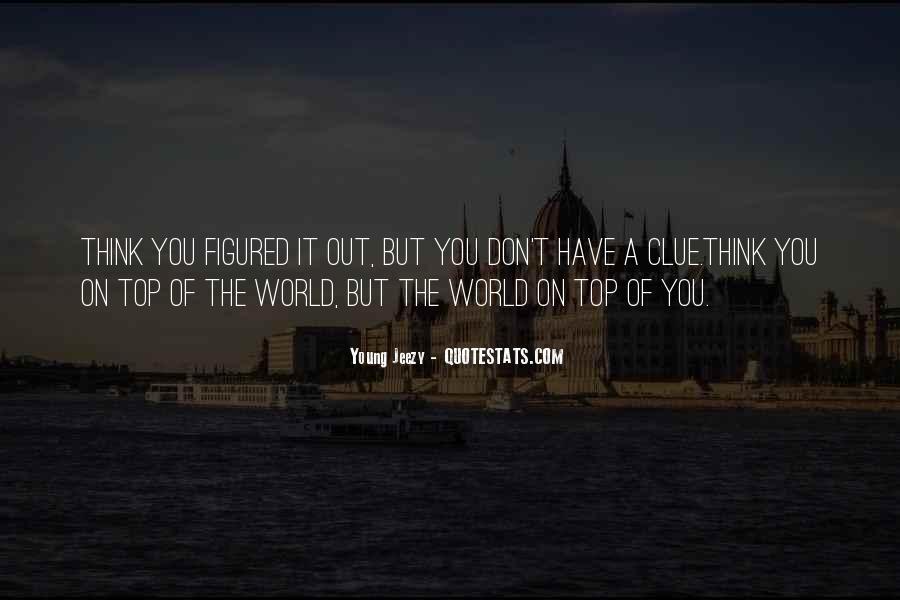 Hip Hop Rap Quotes #268634