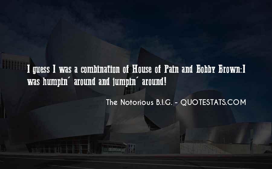 Hip Hop Rap Quotes #302240