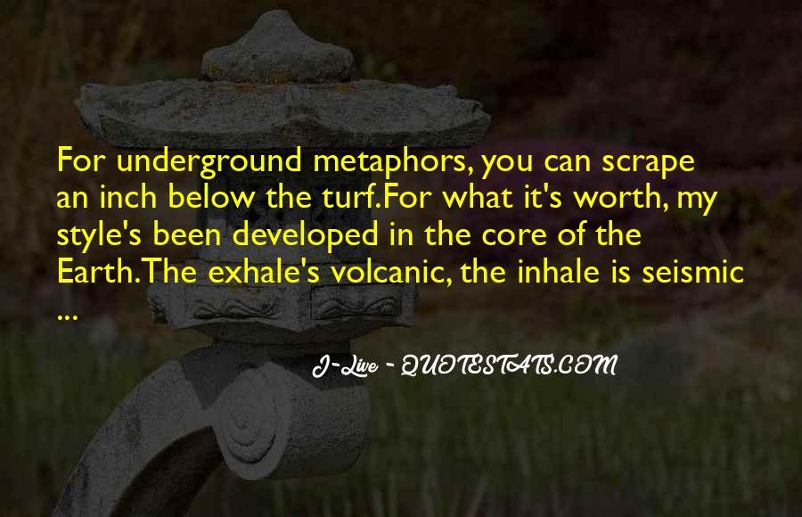 Hip Hop Rap Quotes #305655