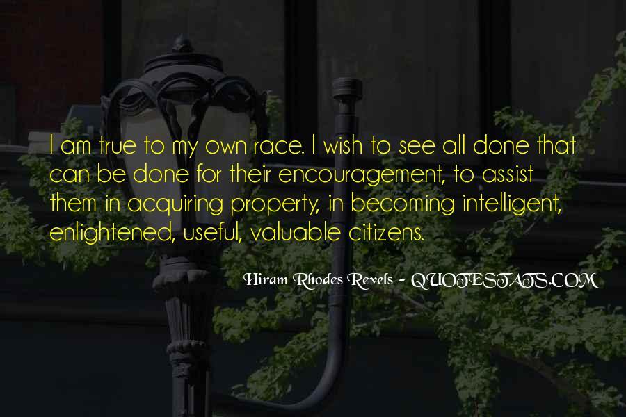 Hiram Quotes #1012425