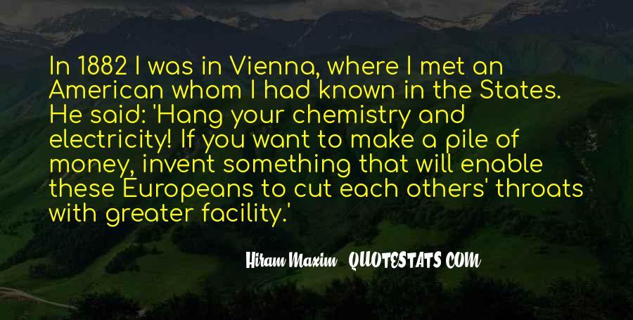 Hiram Quotes #1350899