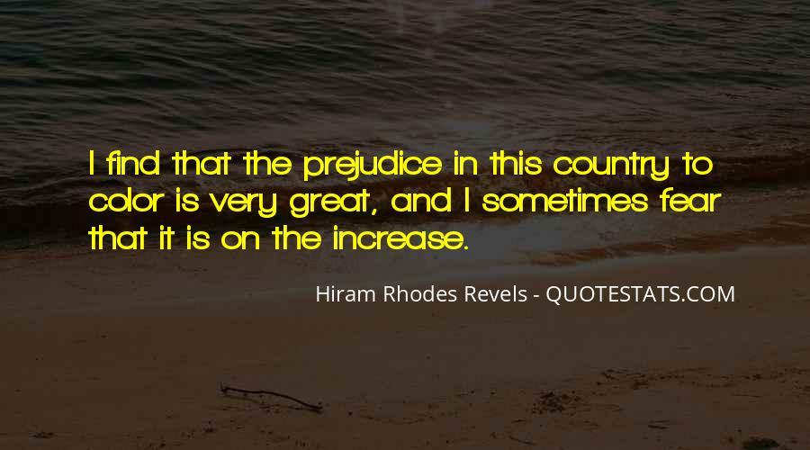 Hiram Quotes #152769