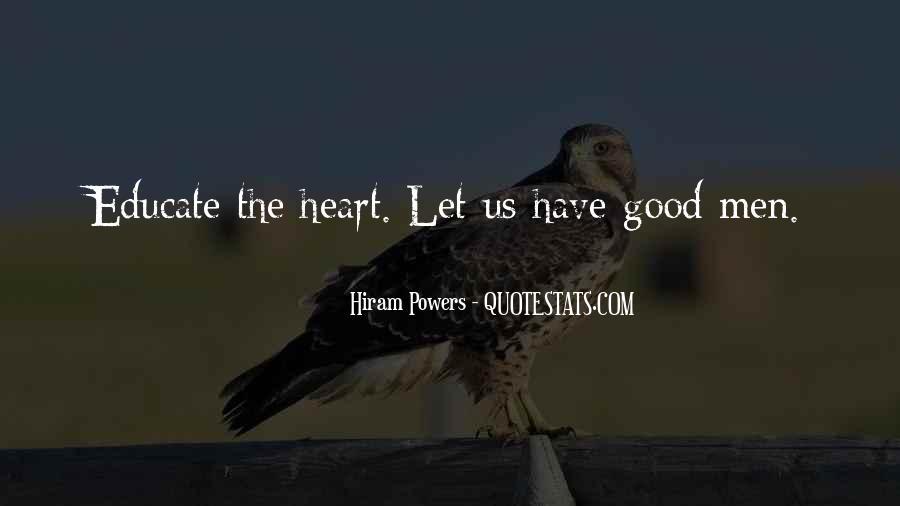 Hiram Quotes #178248