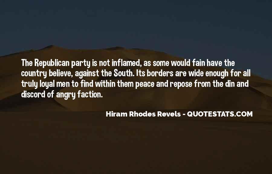 Hiram Quotes #1859906