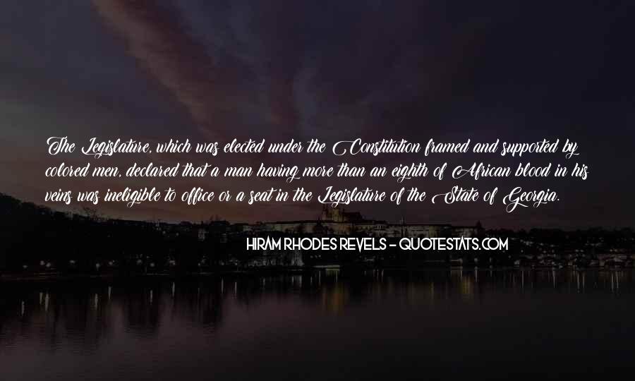 Hiram Quotes #589988