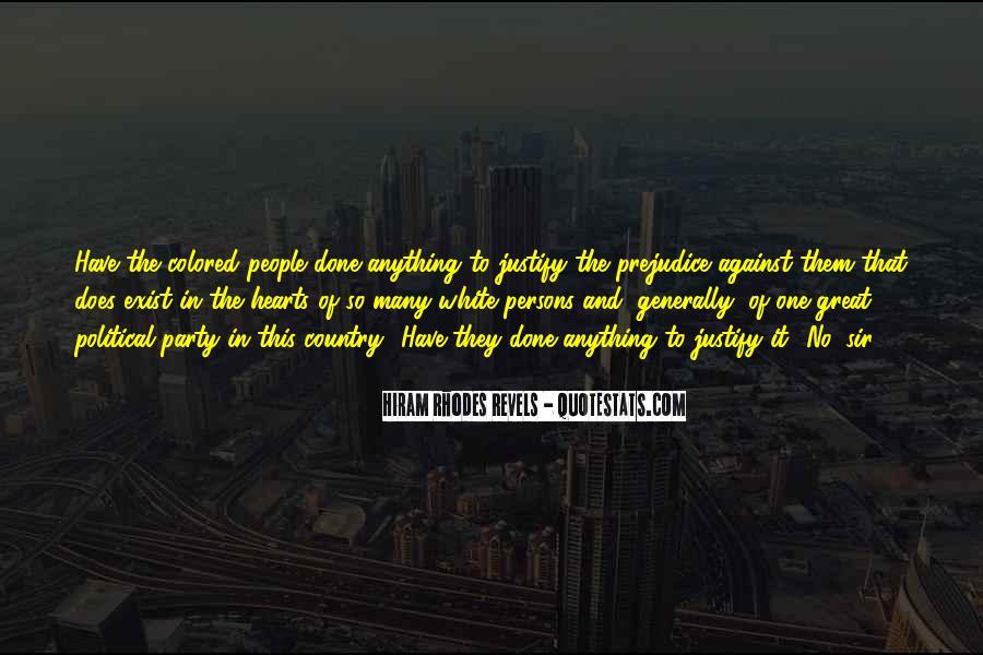Hiram Quotes #725753