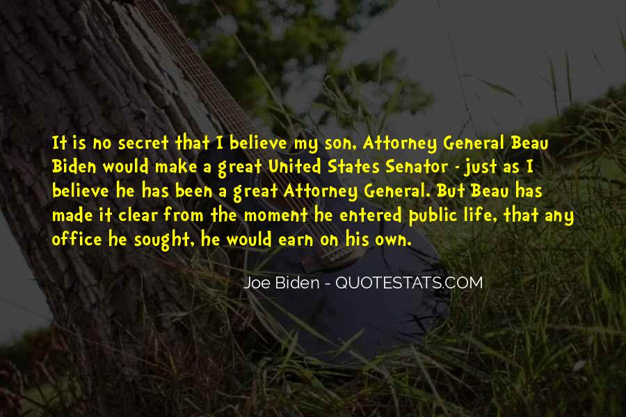 His Secret Life Quotes #1350136