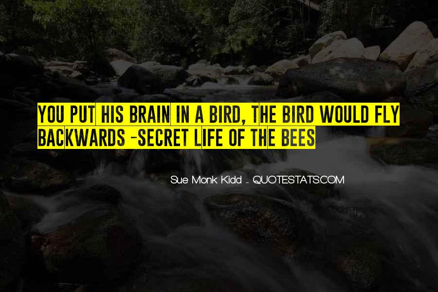His Secret Life Quotes #395362