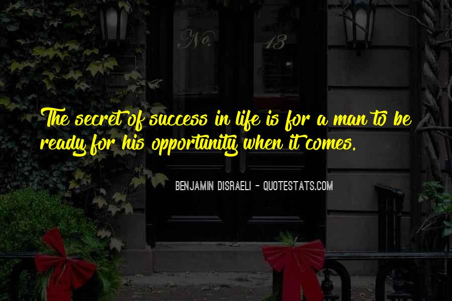 His Secret Life Quotes #553140