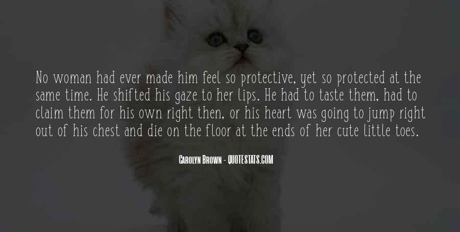 His So Cute Quotes #644176