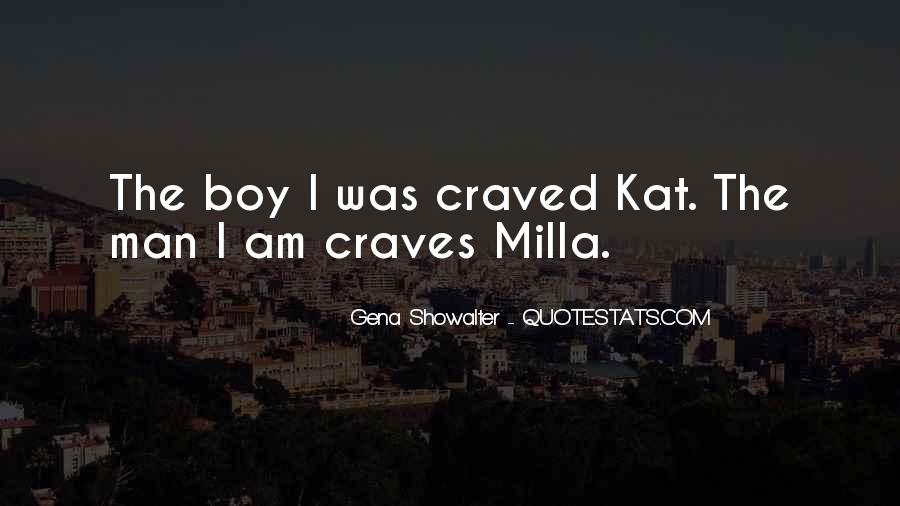 His So Cute Quotes #82060