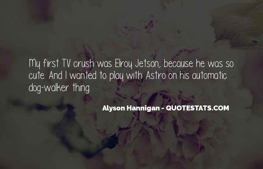 His So Cute Quotes #881948