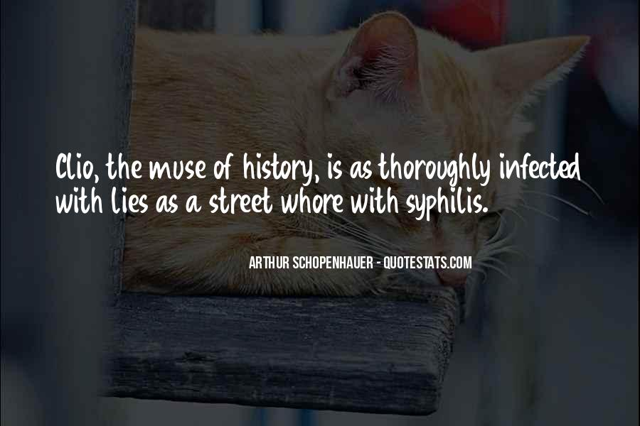 History Is Lies Quotes #1436501