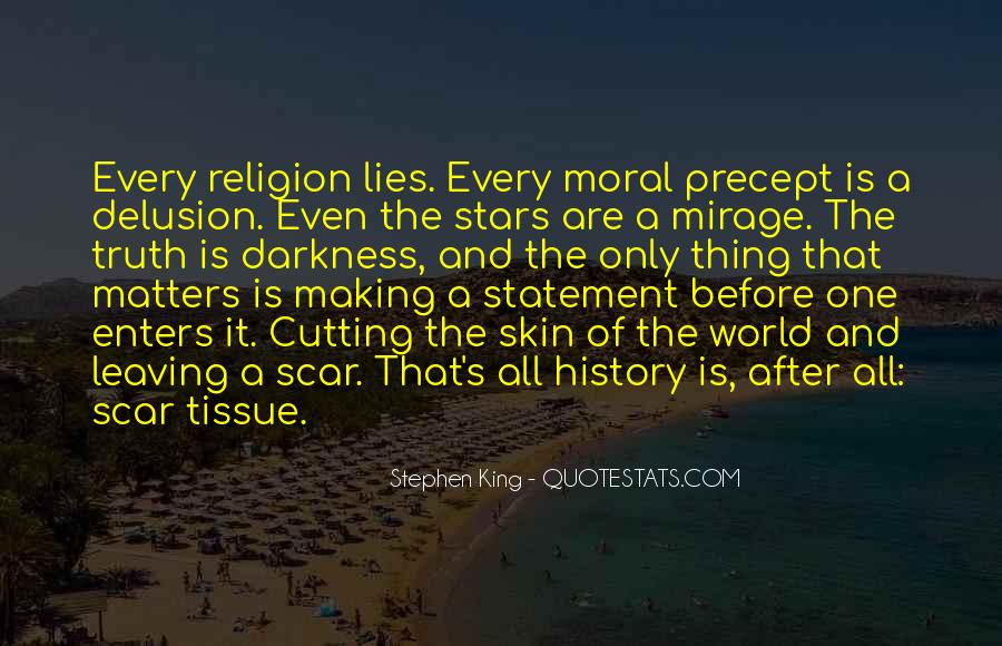History Is Lies Quotes #1591040