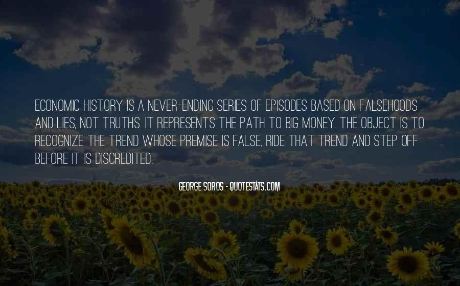 History Is Lies Quotes #721265