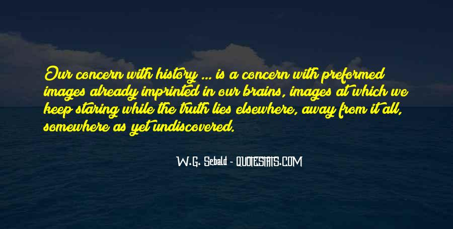 History Is Lies Quotes #82486