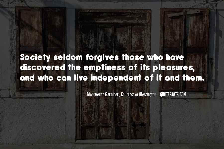 Quotes About Forgives #155835