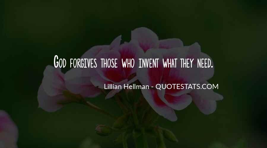 Quotes About Forgives #245589