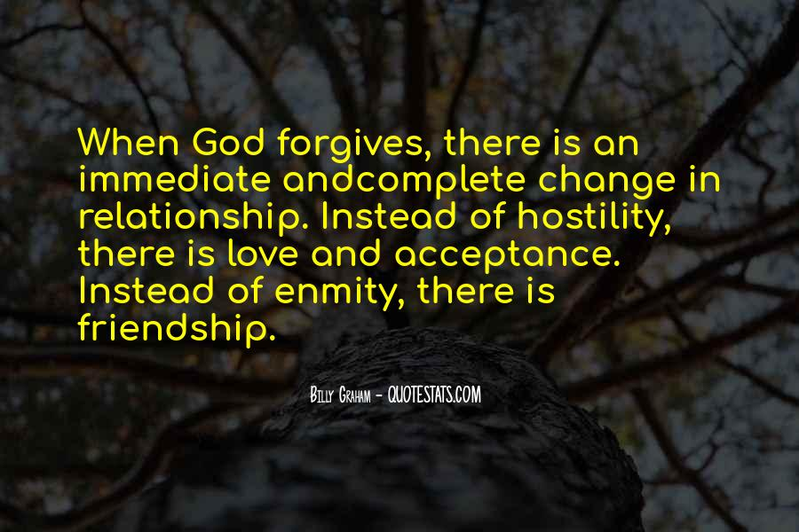 Quotes About Forgives #551566