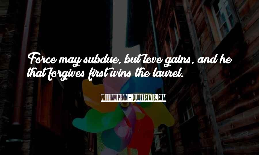 Quotes About Forgives #593145