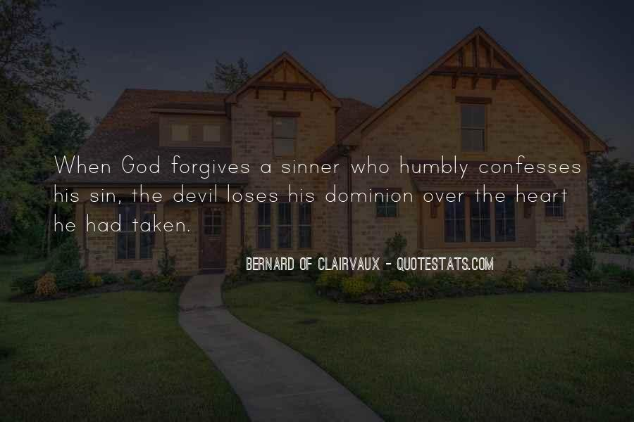 Quotes About Forgives #783127