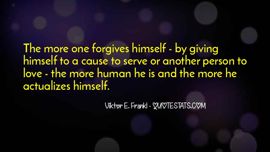 Quotes About Forgives #840920